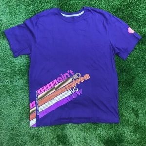 Nike Crewneck Half-Sleeve T-Shirt Size XL